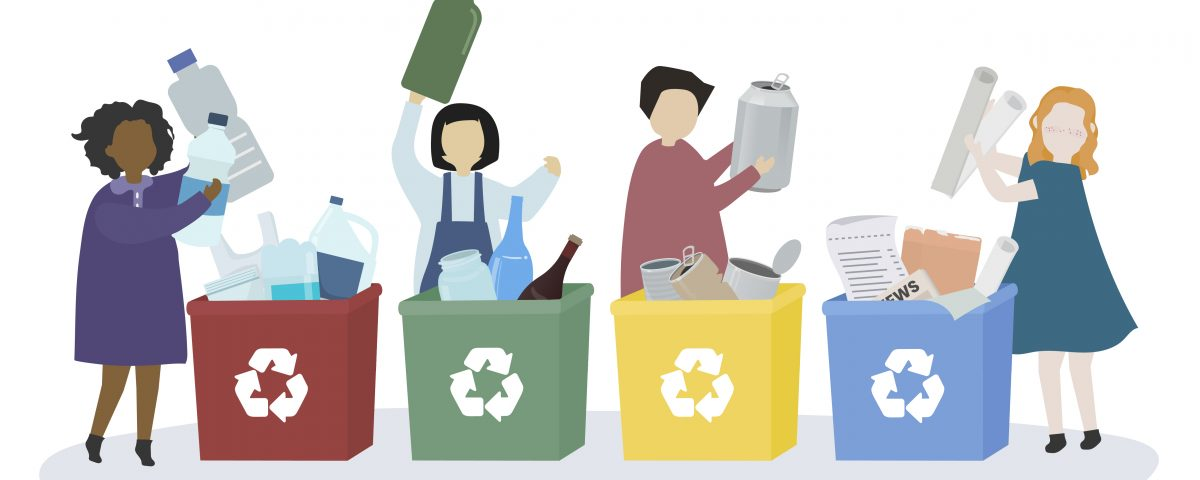 Keep Britain Tidy report on Wales' recycling figures soaring ahead of England.