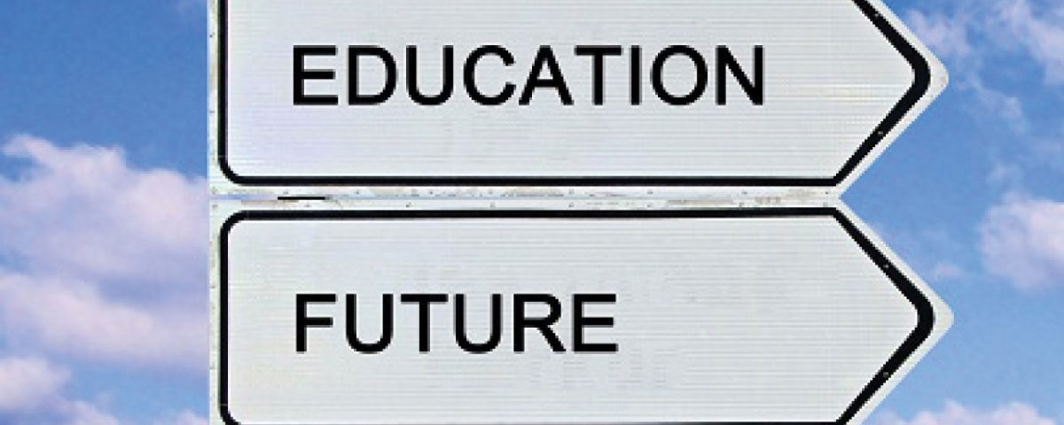 Ann Finlayson blog - Build back better and reboot the future through education