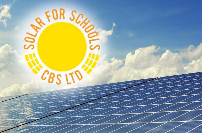Solar for Schools, sustainable energy