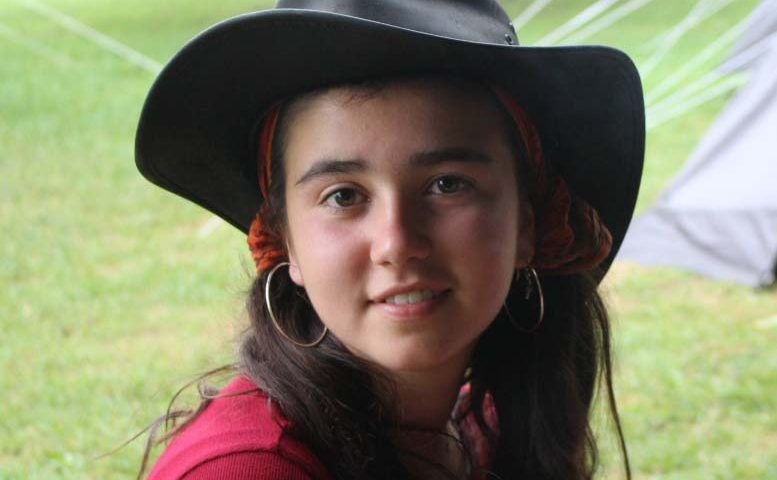 Olive Coxon - Why I'm fighting for Sustainability and Climate Change Education